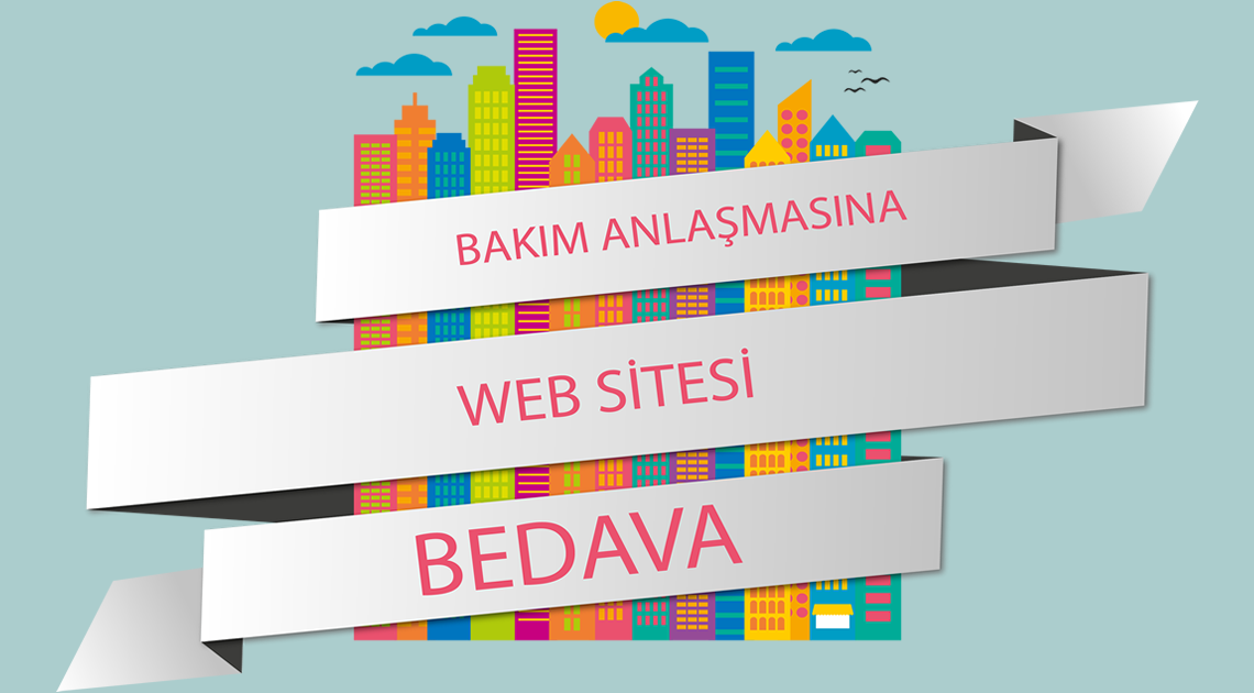 ucretsiz-web-sitesi