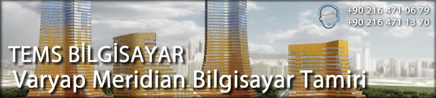 Varyap Meridian Grand Tower – Bilgisayar Tamiri