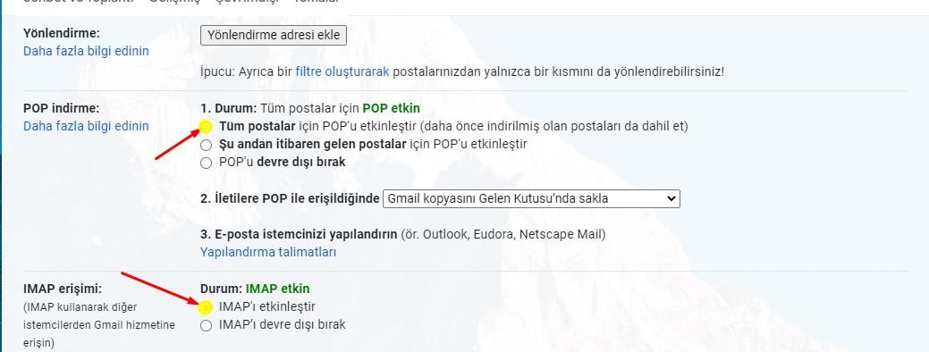outlook'a-gmail-hesabı-kurma-3